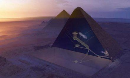 کارشناسان مصری و خارجی به دنبال رمزگشایی از معمای ساخت اهرام