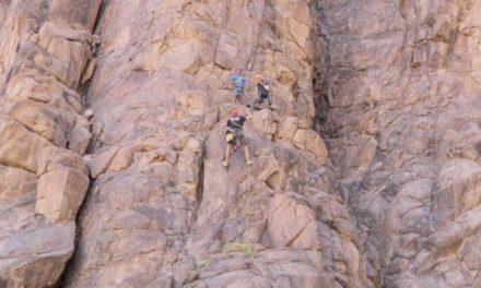 آمادگی استان العلا سعودی برای تبدیل به مقصد کوهنوردی جهانی