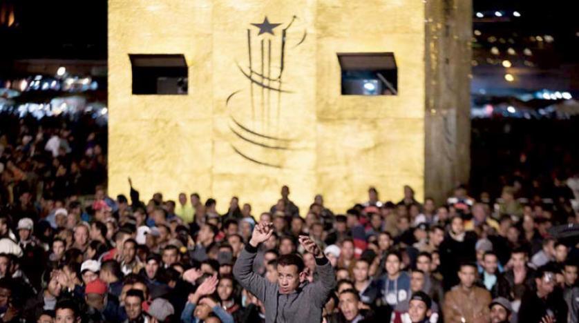 آغاز به کار جشنواره بین المللی فیلم مراکش با اکران فیلم «علی باب الخلود»