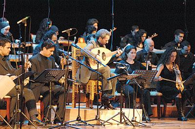 «از آشور تا اشبیلیه»… اولین اجرای جهانی نصیر شمه