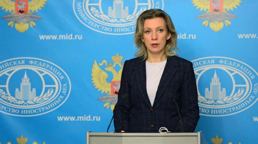 انتقاد مسکو از «فریبکاری عامدانه و تهمت زنی» در ماجرای خاشقجی