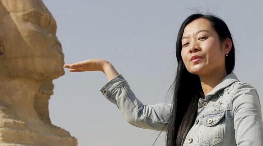 صنعت گردشگری مصر به دوران شکوفایی خود نزدیک میشود
