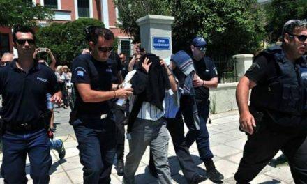 ترکیه دهها تن از اساتید، نظامیان و شهروندان را به اتهام همکاری با گولن بازداشت کرد
