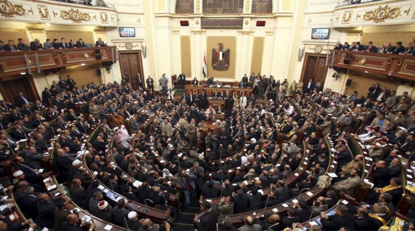 پارلمان مصر بر تقویت روابط با سعودی تأکید کرد