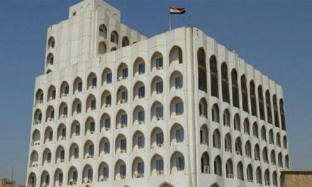 عراق: دخالت واشنگتن در امور کشور غیر قابل قبول است