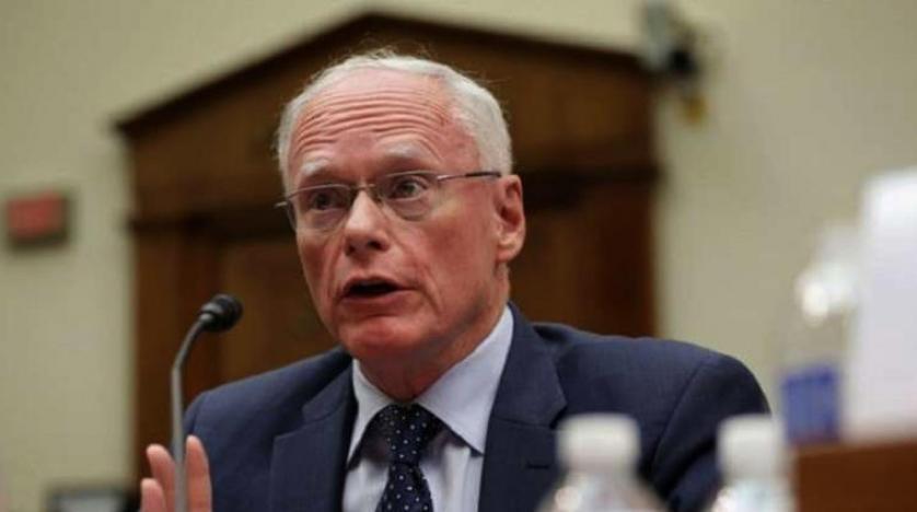 آمریکا خواستار خروج ایران از سوریه شد