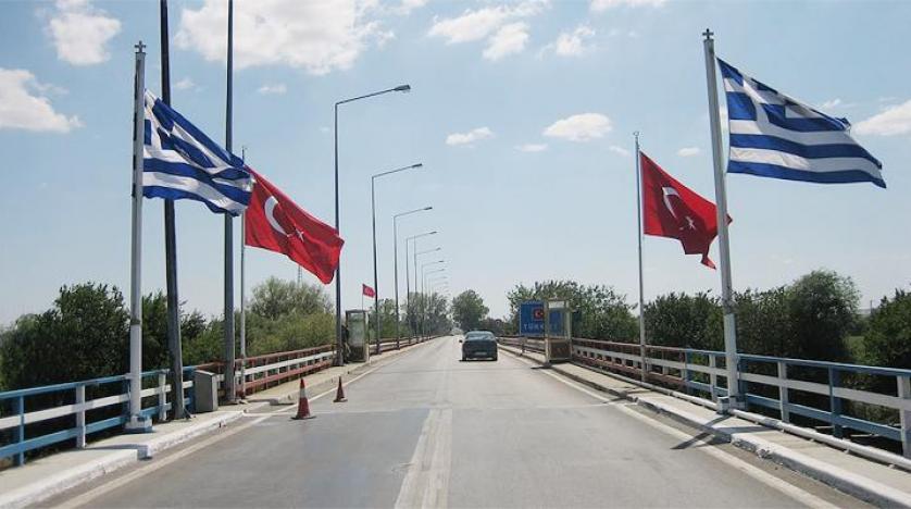 ترکیه به یونان و قبرس به دلیل «رفتار بیپروا»ی آنها در شرق مدیترانه هشدار داد