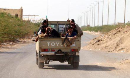 پیوستن یگانهای جدید به ارتش یمن در صعده