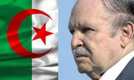 شهروندان الجزایری منتظر اعلام جزئیات انتخابات ریاست جمهوری