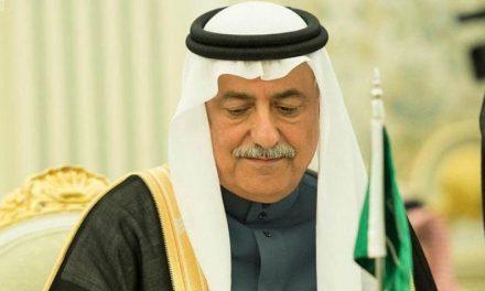 وزیر خارجه جدید سعودی : ریاض به هیچ وجه در بحران نیست بلکه در تحول به سر می برد