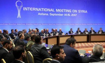 مسکو کمیته قانون اساسی را با «جوهر ضامنان آستانه» مینویسد