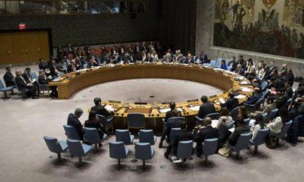 لبنان از اسرائیل به شورای امنیت شکایت کرد