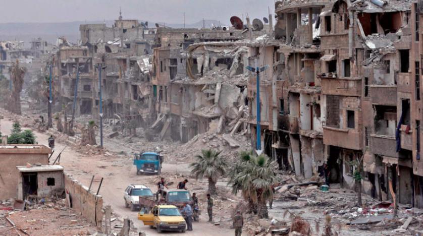 ایران بخش خصوصی را برای سرمایه گذاری در سوریه تشویق کرد
