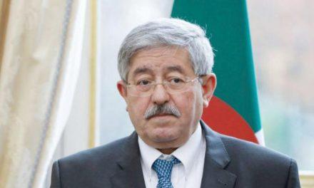 تأکید نخستوزیر الجزایر بر برخورد جدی با آشوبگران