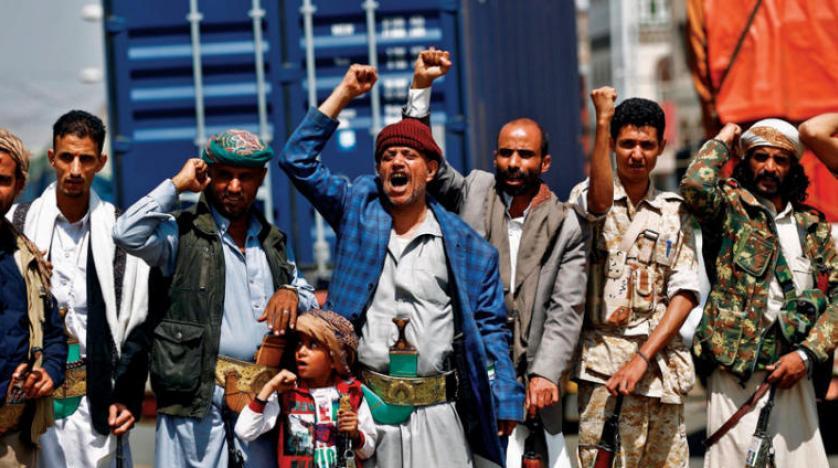 توافقات استکهلم آتش اختلافات میان رهبران حوثی را شعلهور کرد