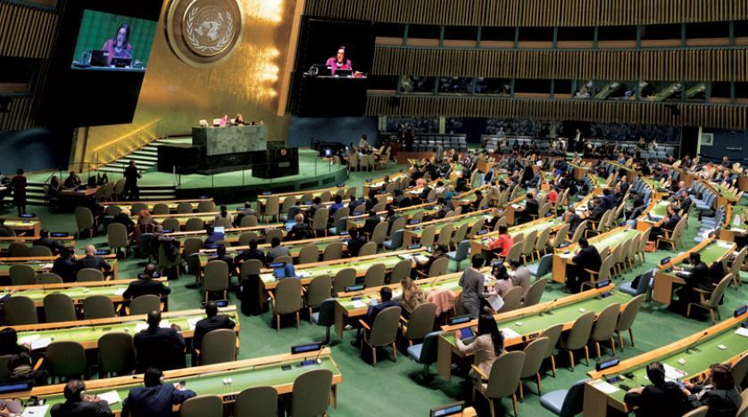جهان در ۲۰۱۹: سازمان ملل در برابر چالشهای چندجانبه بودن در نظام جهانی