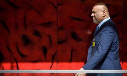 دولت یمن: با گریفیتس در خصوص اقدامات اعتمادسازی مذاکره کردیم