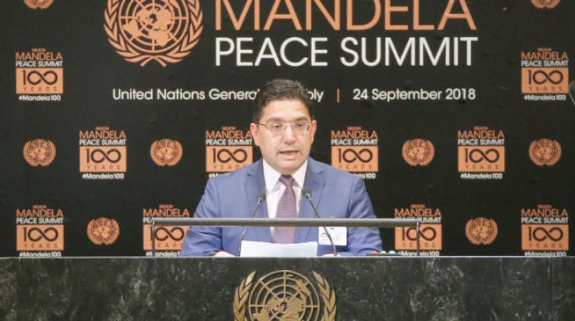 ۱۸۹ کشور برای تصویب منشور بینالمللی مهاجرت در مراکش گردهم میآیند