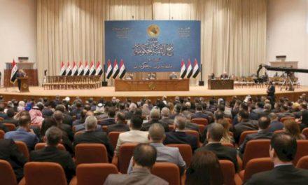 کاندیداتوری مجدد فیصل الجربا وضعیت احزاب سنی عراق را آشفته کرد