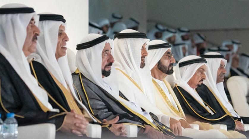 امارات ۴۷مین سالگرد روز ملی خود را با برنامه های رسمی و مردمی جشن گرفت