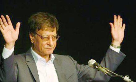مراسم یادبود محمود درویش «نویسنده روشنگر» در تونس برگزار شد