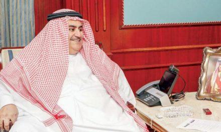 وزیر خارجه بحرین: قطر همه پلها را پشت سرش خراب کرد؛ راه حل دیدهبوسی نیست