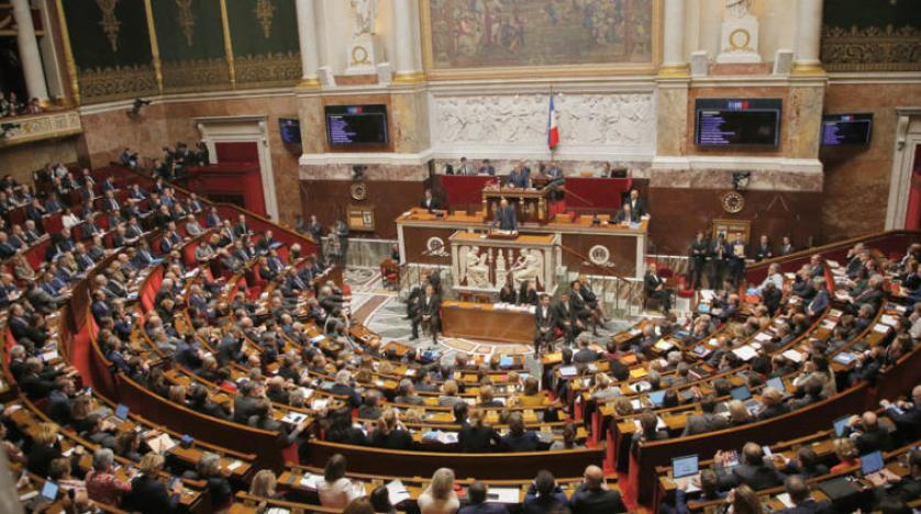 بیم دولت فرانسه از «شنبه سیاه» دیگر
