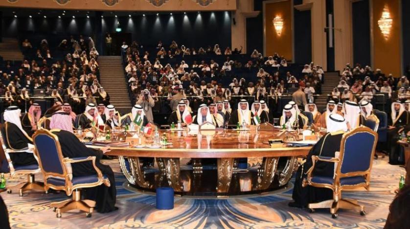 سیونهمین اجلاس سران کشورهای شورای همکاری خلیج در ریاض برگزار میشود
