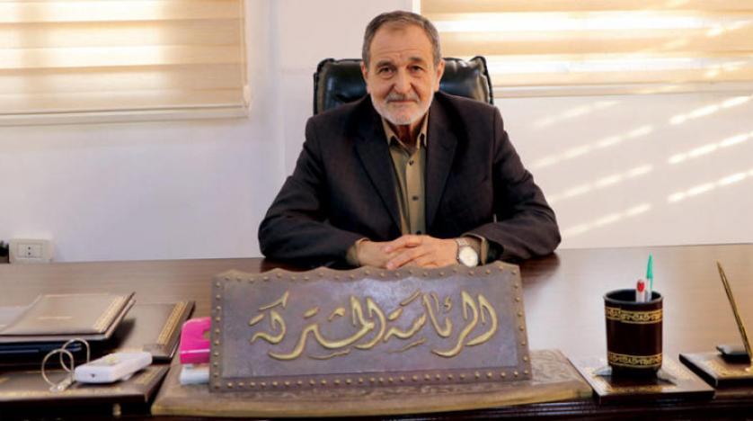 رئیس «شورای دموکراتیک سوریه» به «الشرق الاوسط»: حضور آمریکا در شرق فرات ضروری است