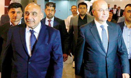 عراق؛ تعیین وزرای «تکنوکرات» به رسم سهمیهبندی