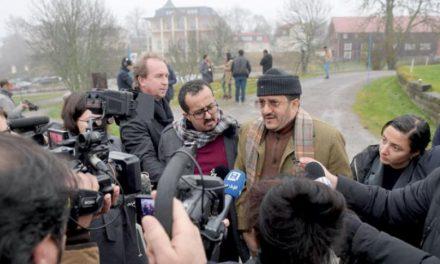 ترور صالح حوثیها را در سوئد سر در گم کرد.. مخالفت شبه نظامیان با عقبنشینی از الحدیده