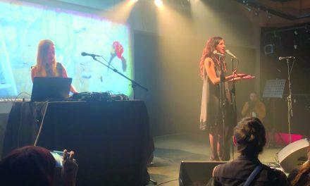 تانیا صالح کلید جشنواره «بیروت و فراتر از آن» را زد و واقعیت جهان عرب را خواند