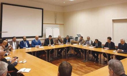 یمن: اجرای احتمالی توافقنامه اسرا و دودستگی دربارهٔ طرح الحدیدهٔ گریفیتس