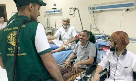 سخنگوی ائتلاف عربی: بیش از ۲۱ هزار مجروح ارتش یمن درمان شدند