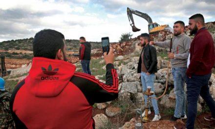 شورای امنیت بحران تونلها میان لبنان و اسرائیل را بررسی کرد