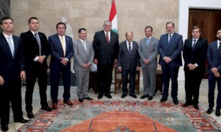 بن بست در راه دولت لبنان و «یک سوم معطل» نشانه بروز مشکل جدید