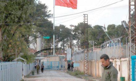 افزایش تماسهای ترکیه و آمریکا در سایه اعلام جنگ در شرق فرات