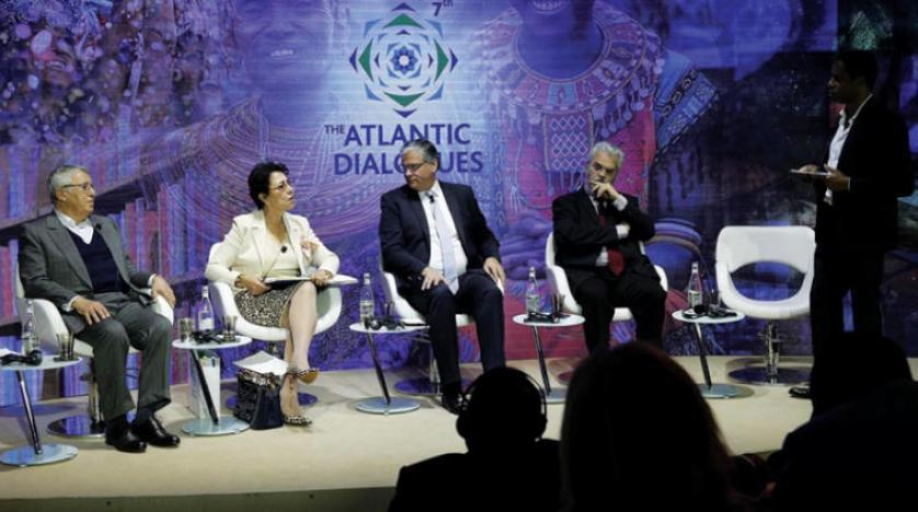 مراکش؛ بحران اعتماد سیاسی بر کنفرانس «گفتگوهای آتلانتیکی» سایه افکنده است