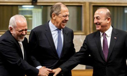 عوامل سه گانه شکست نشست وزرای کشورهای ضامن در ژنو