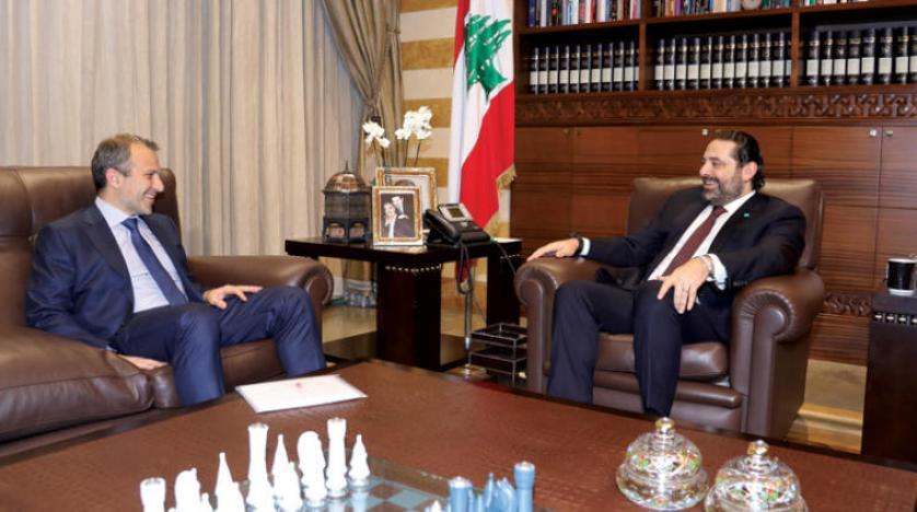 آخرین اقدامات عون و الحریری براى تشکیل کابینه جدید لبنان انجام گرفت