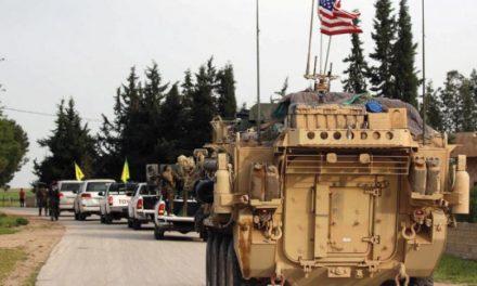 ترامپ خروج فوری نیروهای آمریکا از سوریه را اعلام کرد