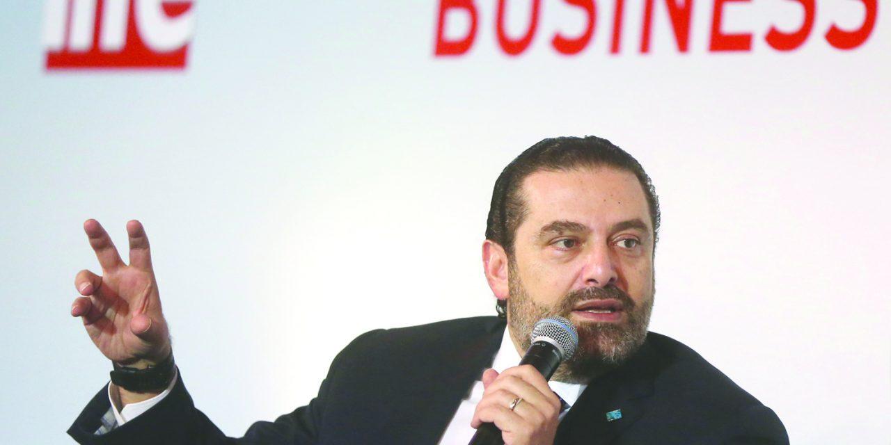 توزیع پستهای وزارتی، تشکیل دولت لبنان را به تأخیر انداخت