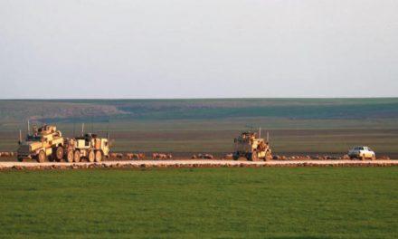 آمریکا برای خروج برنامهریزی میکند و ترکیه برای پرکردن خلاء دورخیز