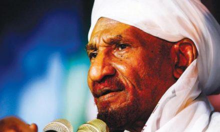 فراخوان اپوزیسیون سودان برای اعتصاب عمومی