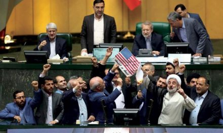 ایران در ۲۰۱۹: افزایش اعتراضات، سقوط ارزش پول و بحران اتمی با غرب