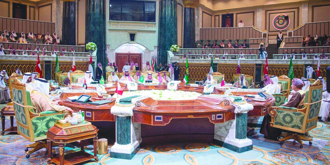 چشم انداز خلیج در ۲۰۱۹… محور توسعه، گذار از بحرانها و افق دیپلماتیک