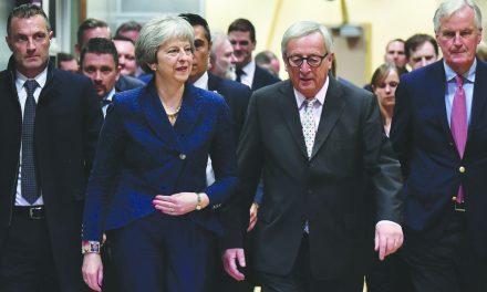 جهان در ۲۰۱۹: بریتانیا و مسئله برکسیت و جستجوی نقشی جدید