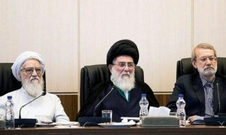 رئیس تشخیص مصلحت نظام ایران درگذشت
