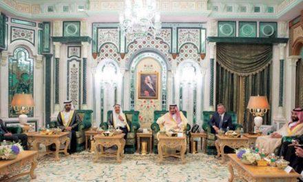 چشم انداز سعودى ۲۰۱۹: غنی سازی منطقه به وسیله رشد… و تسریع اصلاحات اقتصادی