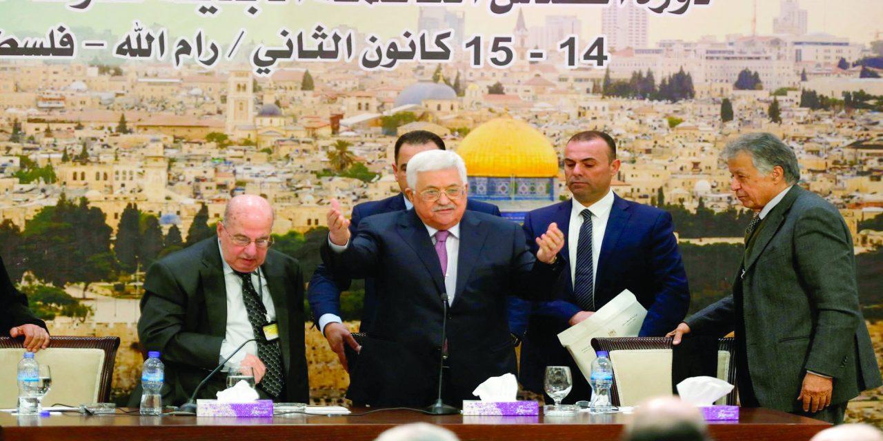 چالشهای ۲۰۱۹… تشکیلات خودگردان فلسطین در معرض نابودی